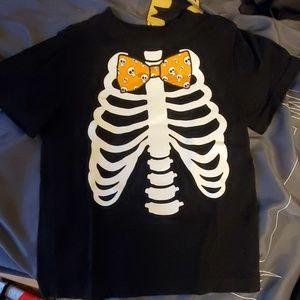 Other - Boys Halloween Shirt